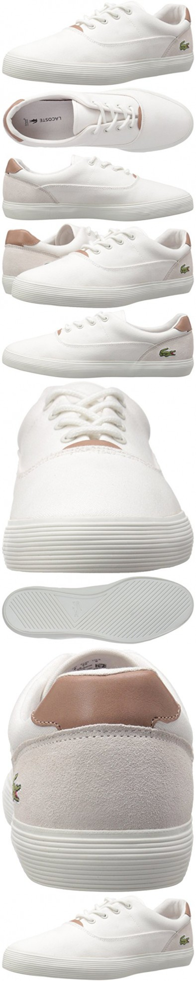 805d0c49e Lacoste Men s Jouer 316 1 Cam Sneaker