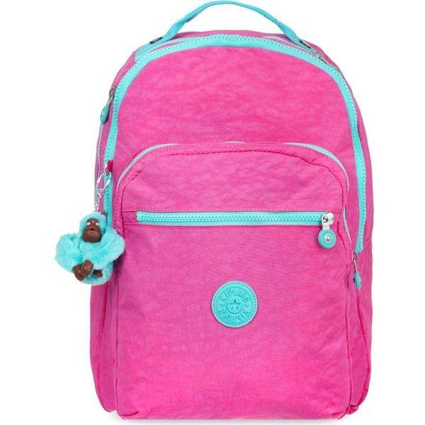 fdc9cb56d KIPLING Seoul backpack | OUTFIT | Kipling backpack, Kipling bags e ...
