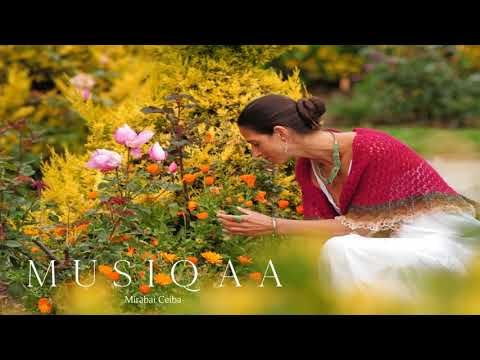 Songs : Yoga Music Mirabai Ceiba ⋄ Awakened Earth ⋄ Sacred Mantra's ⋄ Transformation ⋄ Yoga ⋄ Medita...