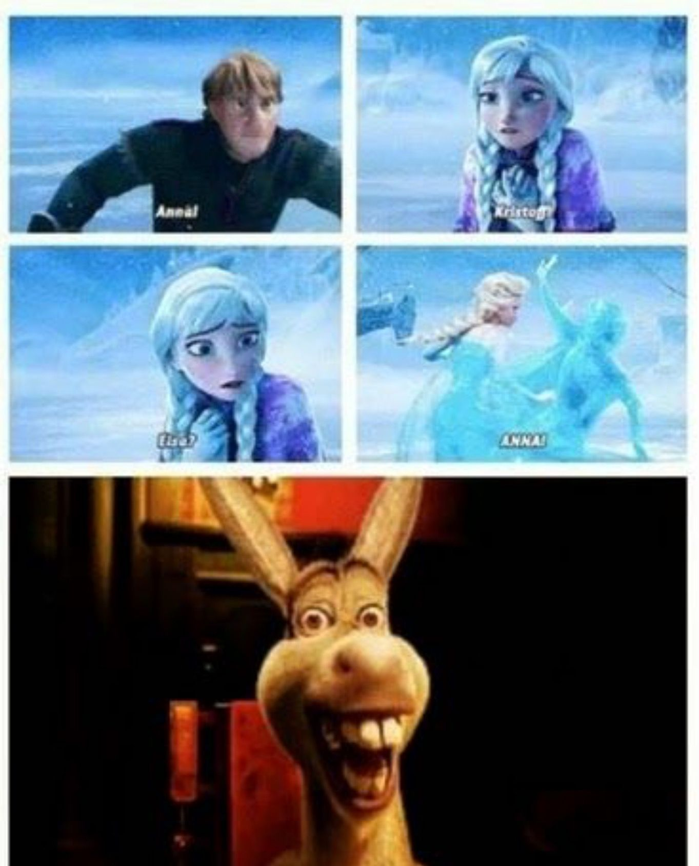 20 Hilarious Frozen Memes That Will Make You Laugh Out