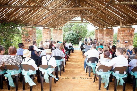 Gauteng Doornkraal Proteas And Country Wedding Venue