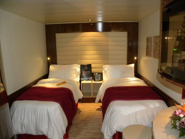 Norwegian Epic Cruise Ship Cabins Cabin On The Epic