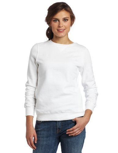 eb4bc937c Champion Women's Pullover Eco Fleece Sweatshirt * For more information,  visit image link.
