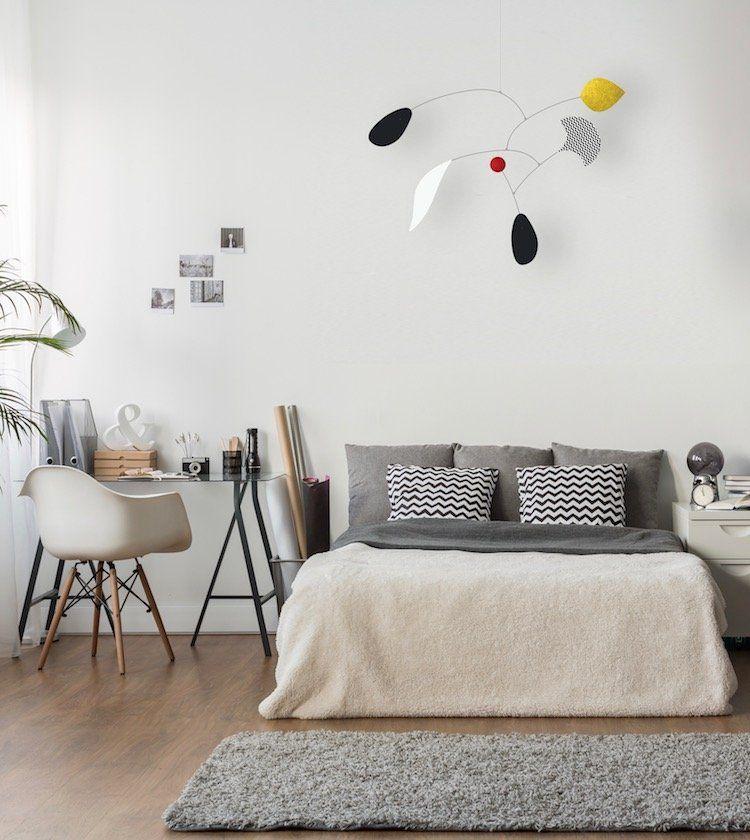 epingle sur chambre cosy et confortable