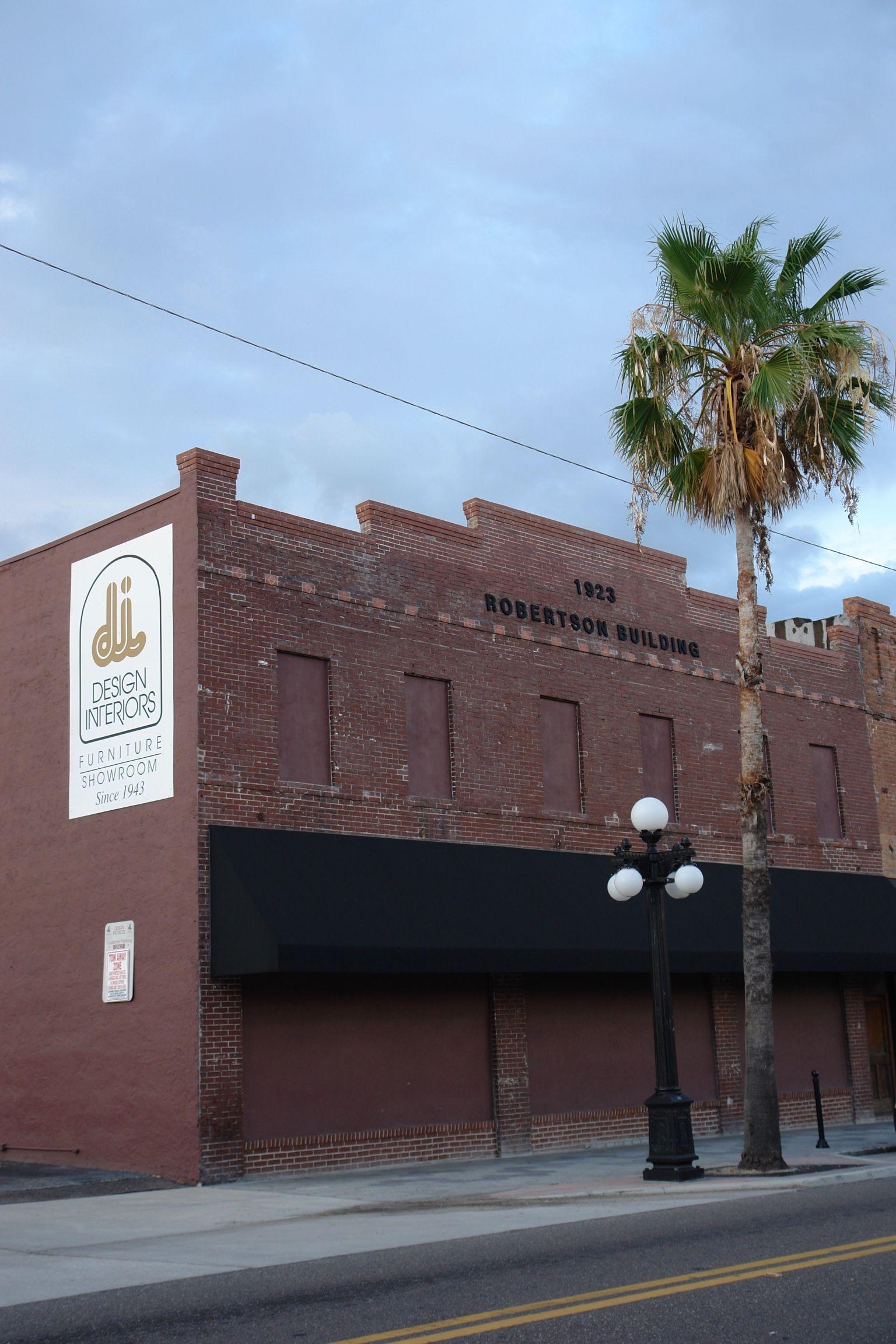 Ybor City, Tampa, Florida #yborcity #tampa #florida