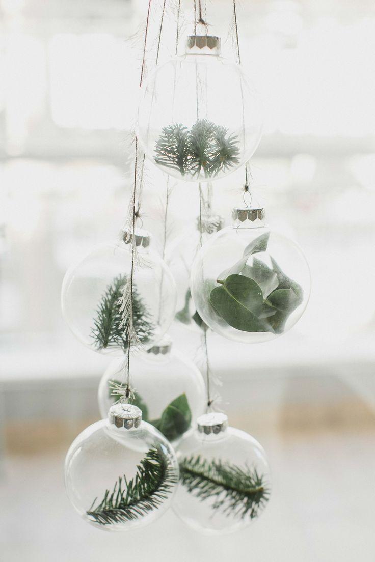 A Scandinavian Christmas - Tidbits