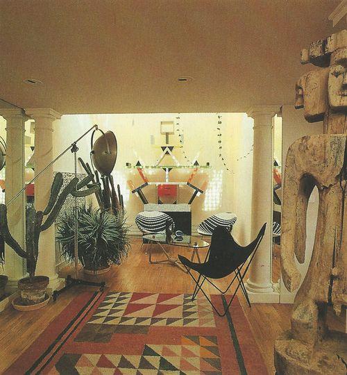 New House Book Terence Conran C 1986 Interior Retro Interior