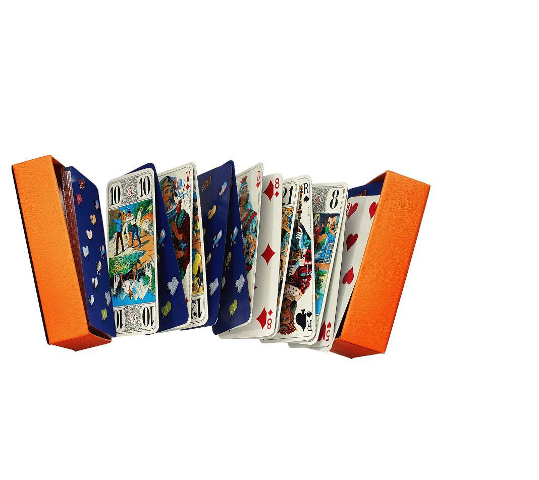 The Parade Tarot cards Games Hermès Tarot Cards Home
