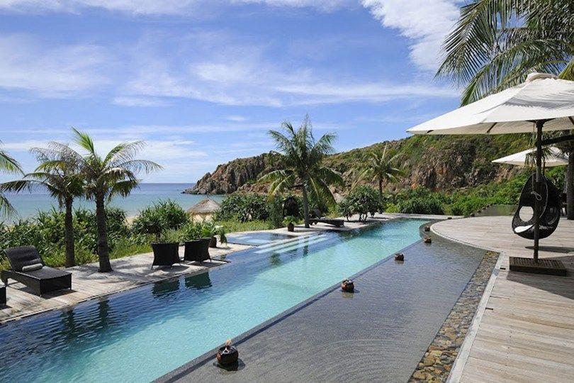 Bai Tram Hideaway Resort Ninh Van Bay Vietnam Condé Nast Traveller