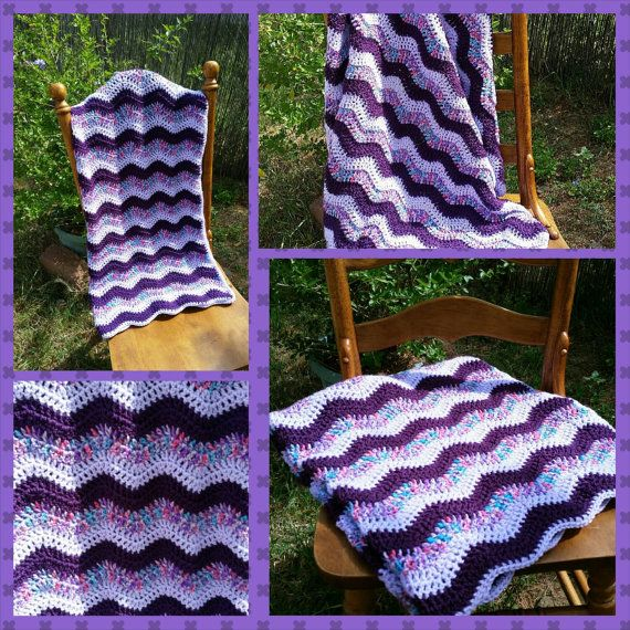 Check out this item in my Etsy shop https://www.etsy.com/listing/205622520/violet-dreams-crochet-baby-afghan
