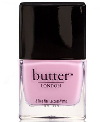 butter LONDON 3 Free Nail Lacquer - Alcopop - A Macy's Exclusive