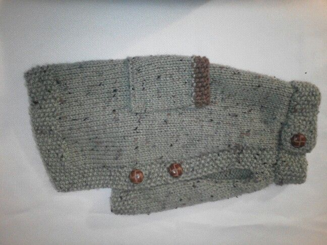 zak\'s sweater...LION BRAND PATT.#90126AD Martha Stewart free pattern ...