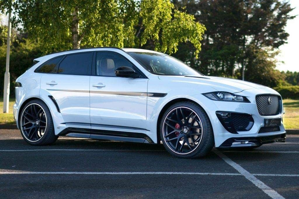 Pin by b r on cars in 2020 Jaguar suv, Car and