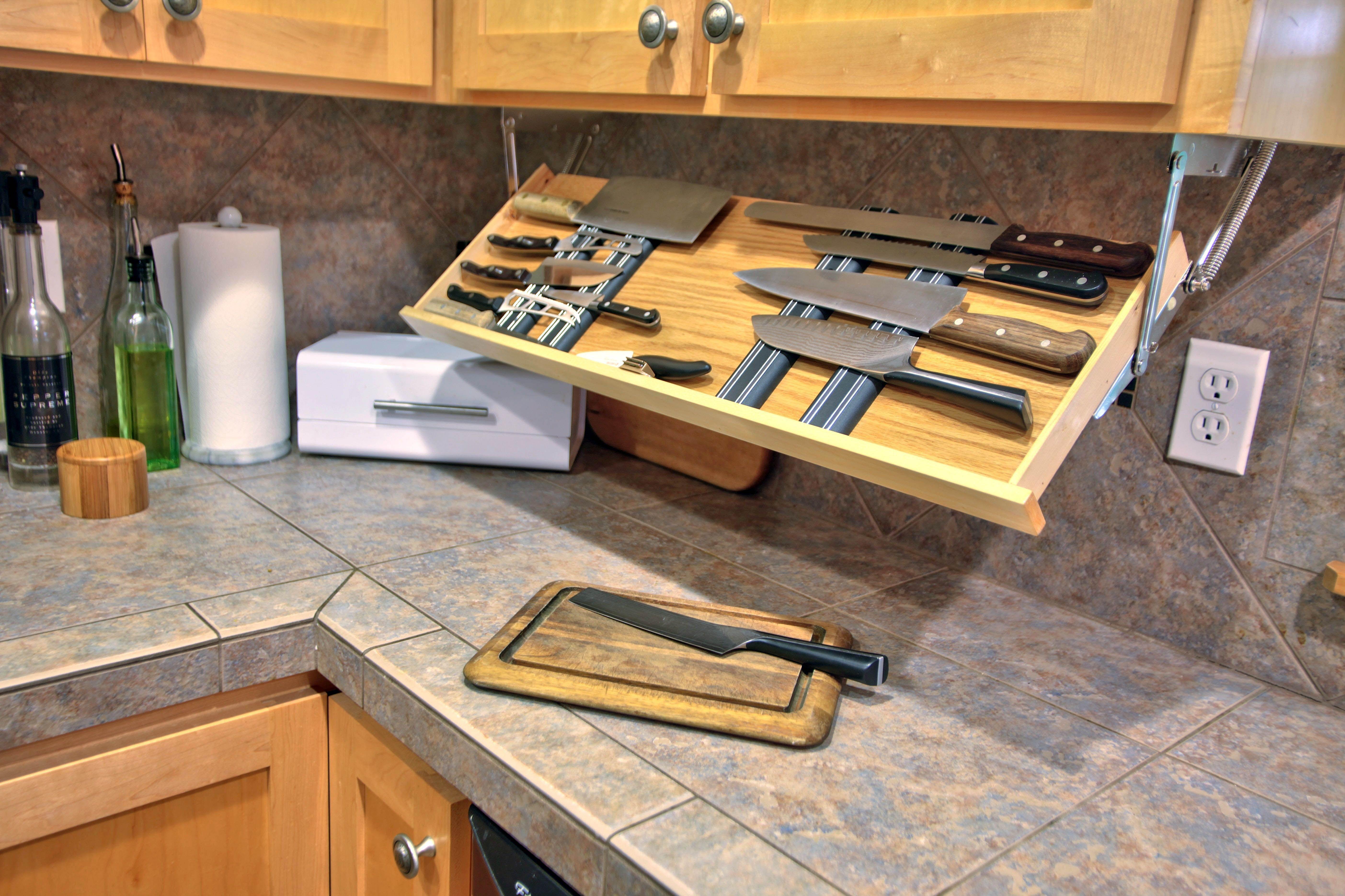 Cute Kitchen Storage Ideas Larder For 2019 007 Residential Design