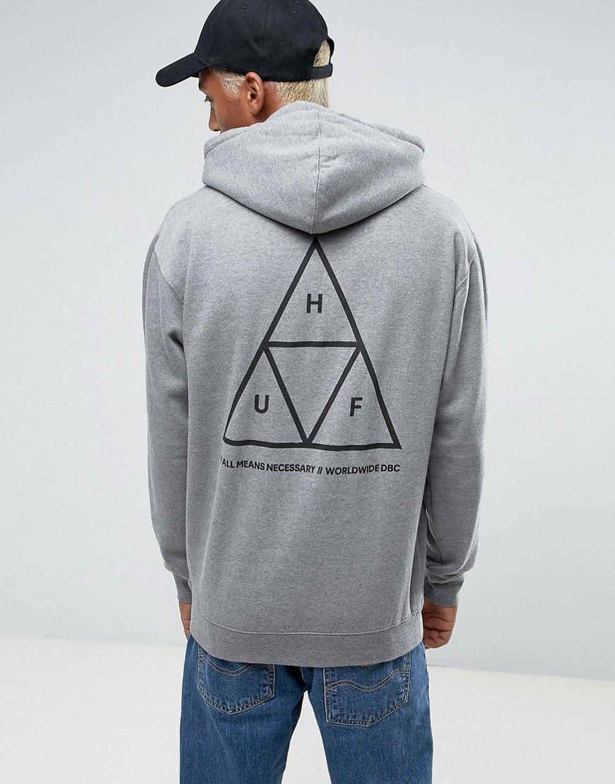 nowy haj za kilka dni ekskluzywne buty Get this Huf's hooded sweatshirt now! Click for more details ...