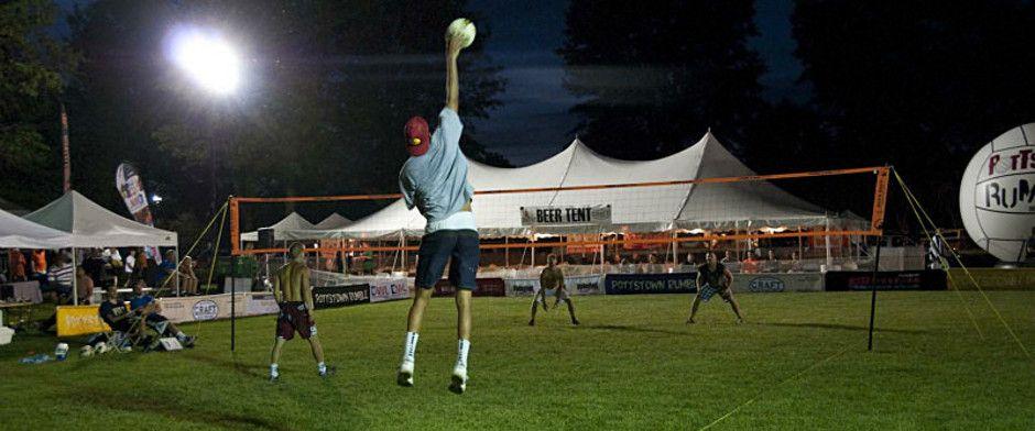 2012 Pottstown Rumble Volleyball Tournament Volleyball Tournaments Volleyball Tournaments