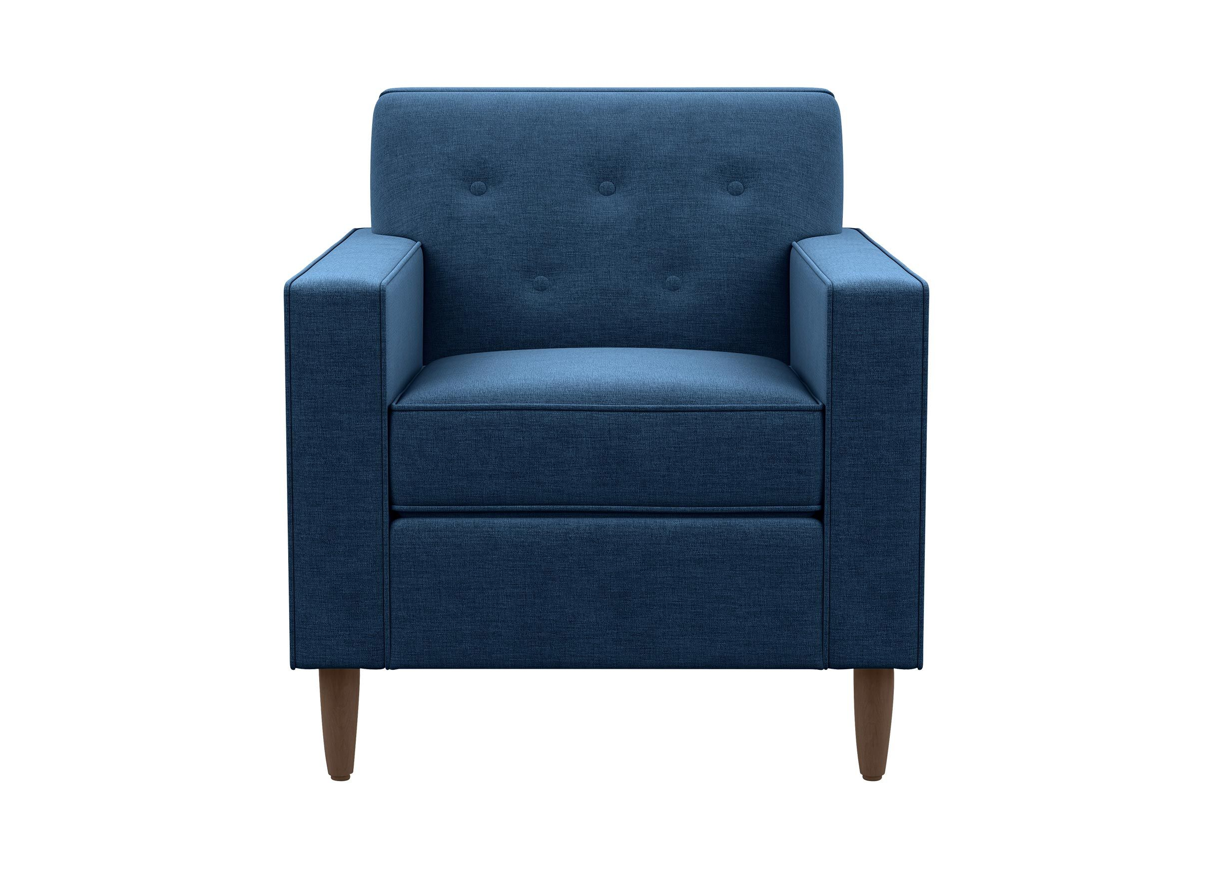 Phenomenal Marcus Upholstered Midcentury Modern Armchair Ethan Allen Gmtry Best Dining Table And Chair Ideas Images Gmtryco