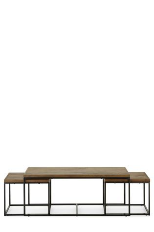 Super Buy Set Of 3 Chiltern Nest Coffee Tables From The Next Uk Camellatalisay Diy Chair Ideas Camellatalisaycom