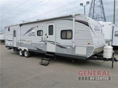 Used 2012 Jayco Jay Flight 32bhds Travel Trailer At General Rv