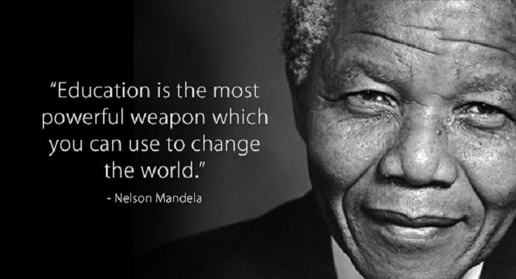 Image result for nelson mandela quotes