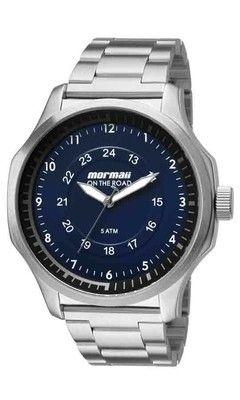 Relógio Mormaii On The Road MO2035GK 3A   Relógio Masculino ... 6eeb1b1069