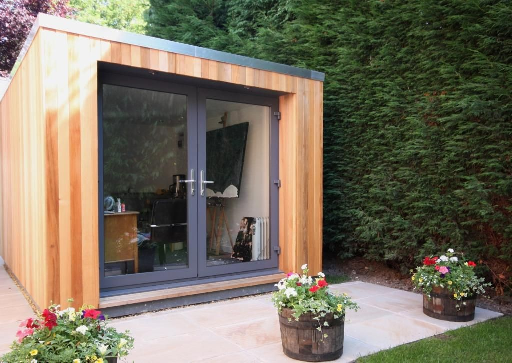 Swift Garden Room Prices Offer Unbeatable Value For Space In The