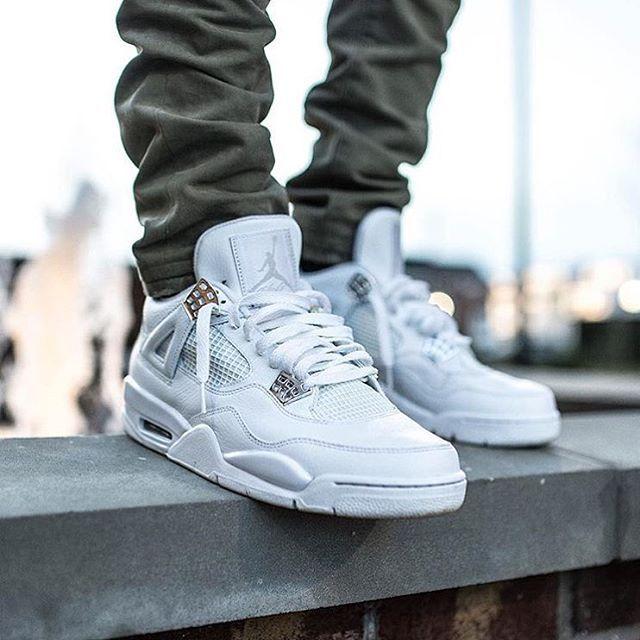 Nike Air Jordan 4 Retro Aj4fashion