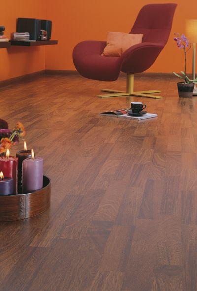 Alloc Domestic Merbau Beautiful Color And Durability Hardwood Floors Wide Plank Hardwood Floors Flooring