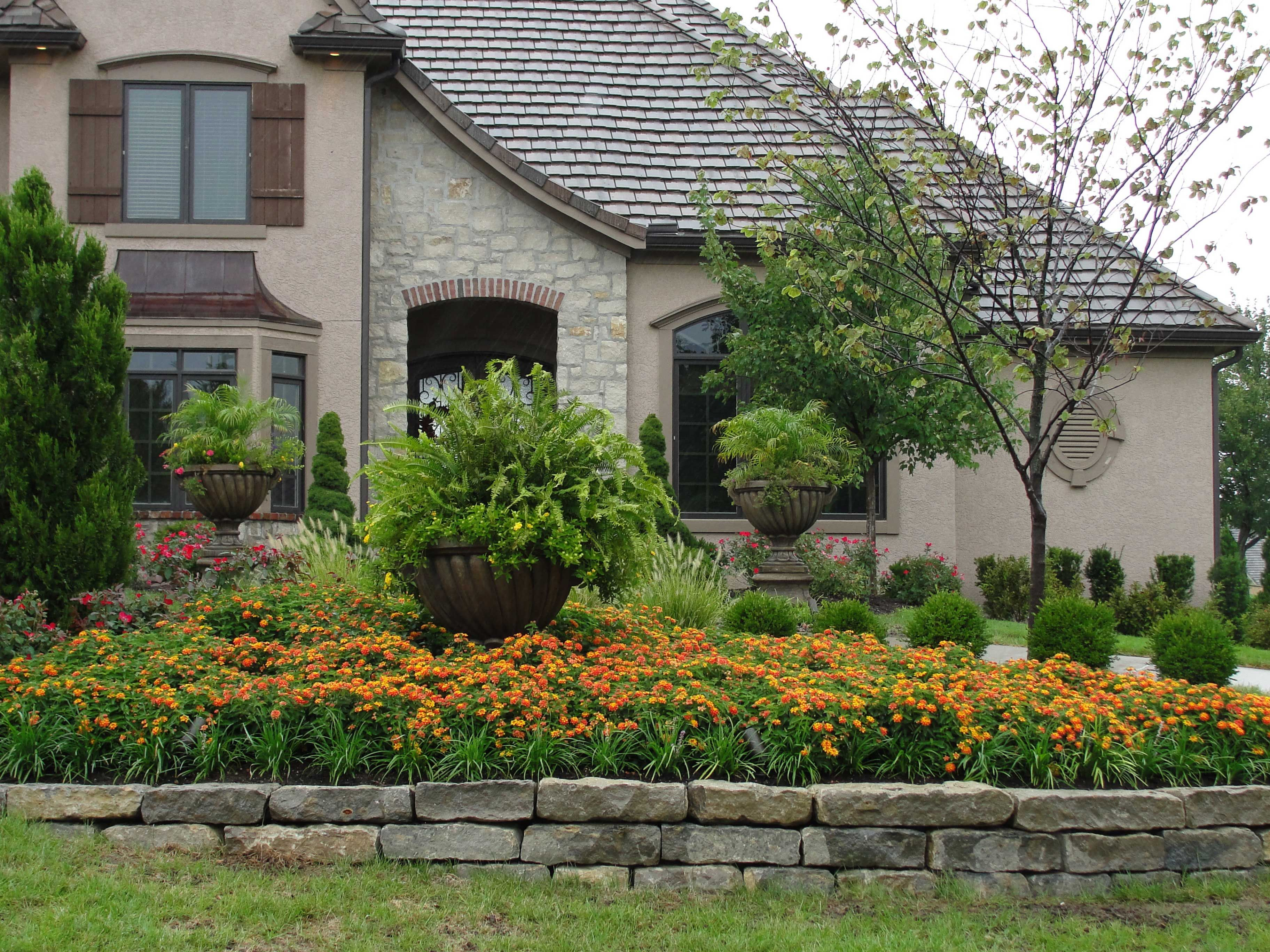 kansas city retaining walls & landscaping professionals | rosehill