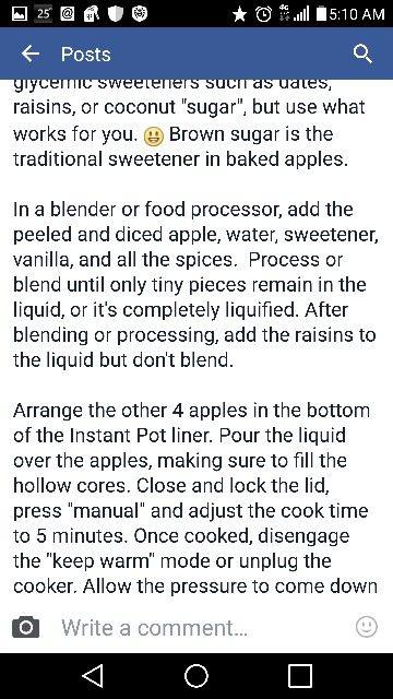 Baked apple pg2