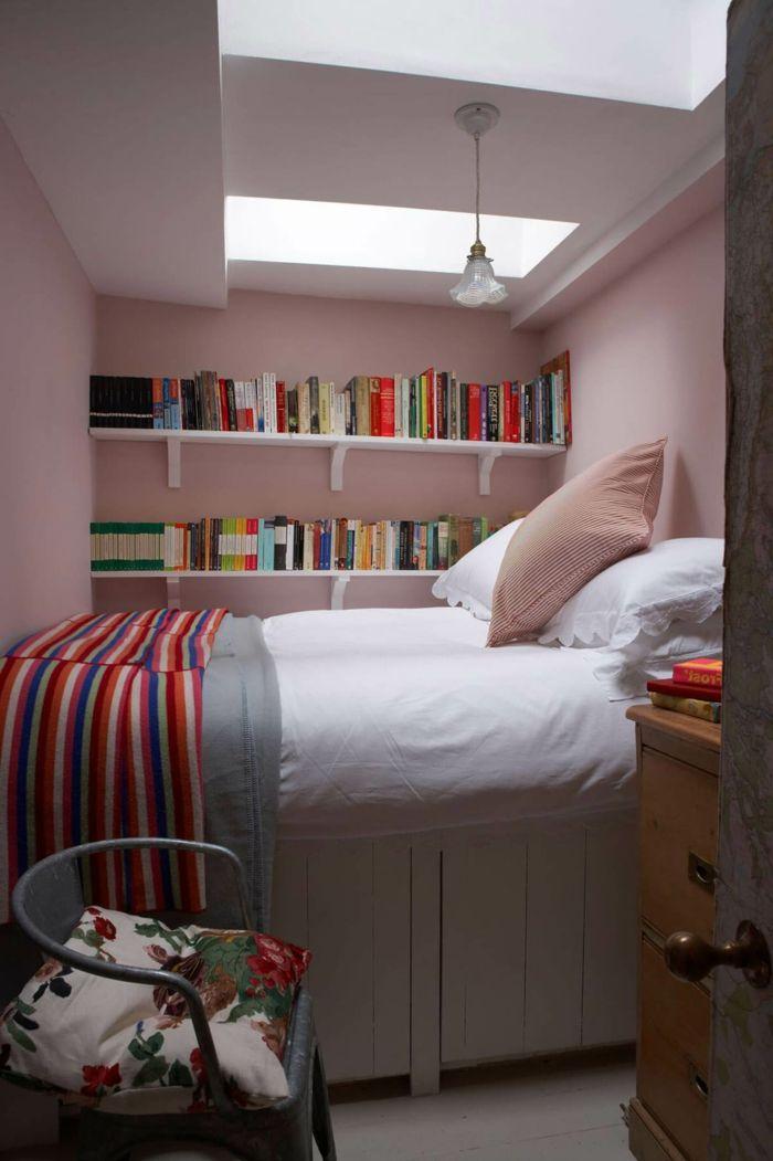 Kleine Räume Einrichten Ideen