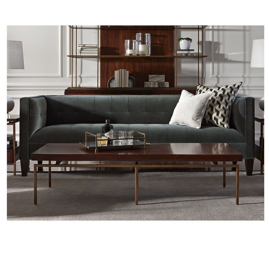 Kennedy Collection Mitchell Gold Bob Williams Furniture