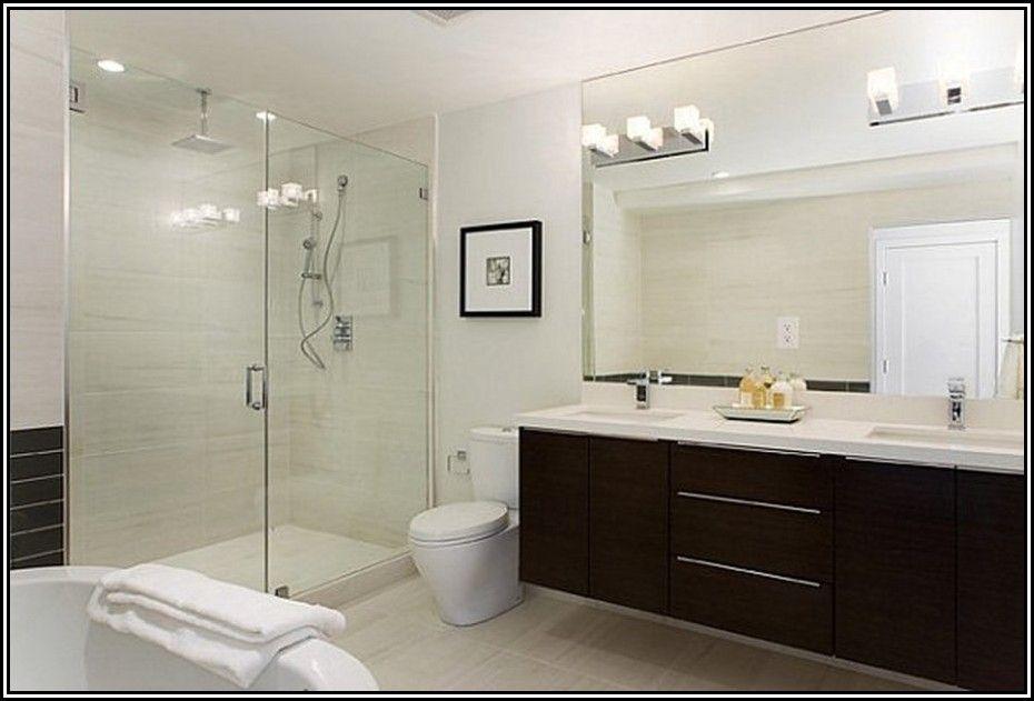 15 Magnificent Lighting Ideas Photos Bathroom Lighting Ideas Pinterest Bathroom Modern Bathroom Vanity Modern Bathroom Modern Bathroom Light Fixtures