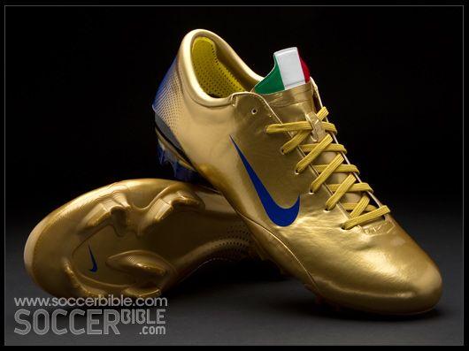 1b7e78aef0e3 Nike Mercurial Vapor III Italy Edition 2006