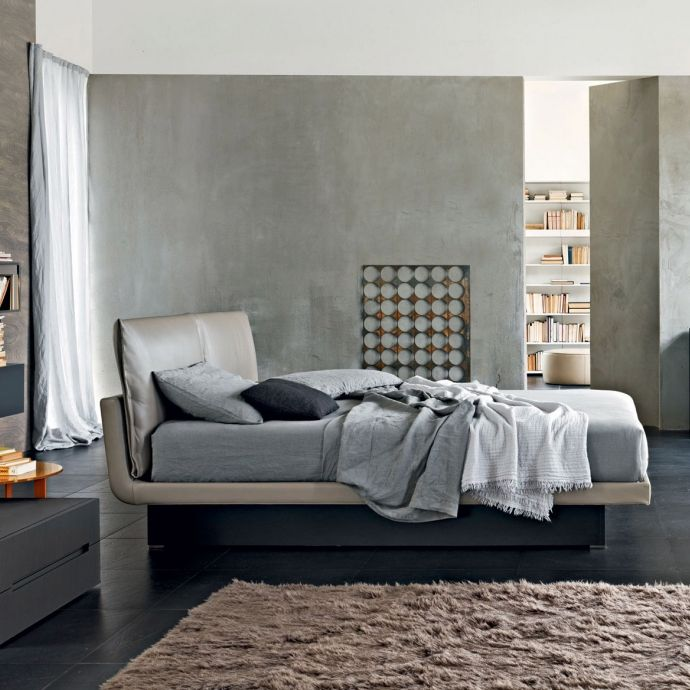 Bedroom Ideas Student Bedroom Furniture Layout Square Room High Bedroom Sets Master Bedroom Ideas Red: A Simple But Elegant Bed Characterized By Its Upholstery