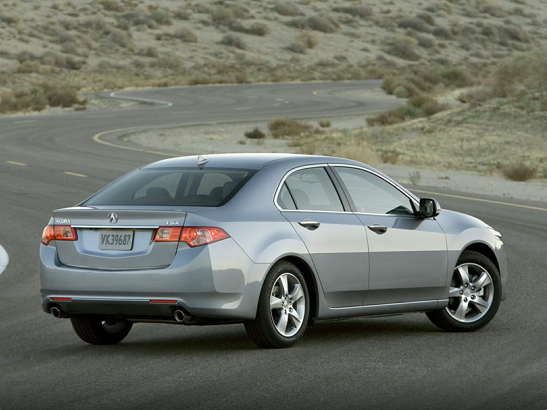 2014 Acura TSX Review Wallpapers For Desktop http