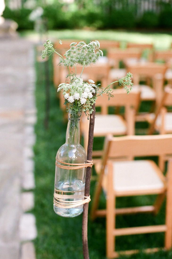 10 Wine Bottle Ideas To Steal For Your Vineyard Wedding Wedding