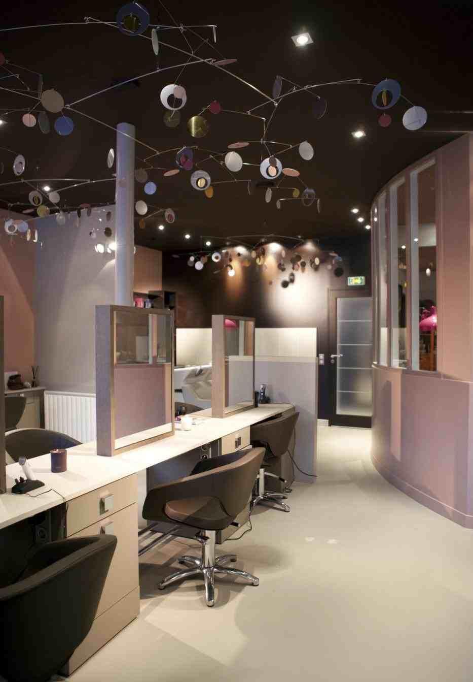 Simple Salon Design Ideas 2015 Beauty Salon Interior Beauty