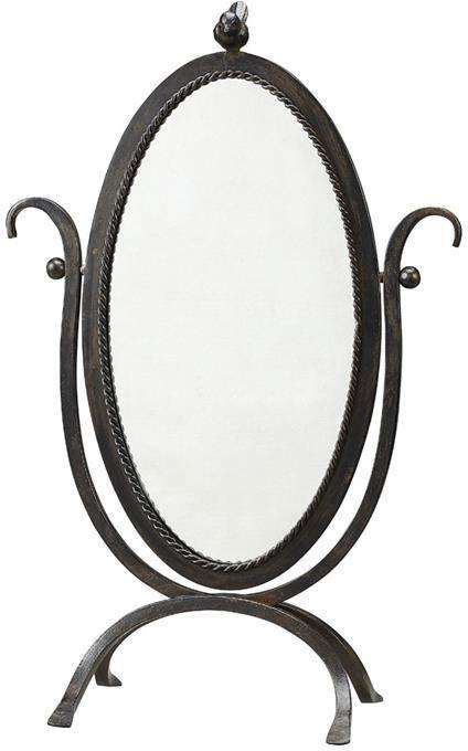 Dot & Bo Pretty Perch Vanity Mirror