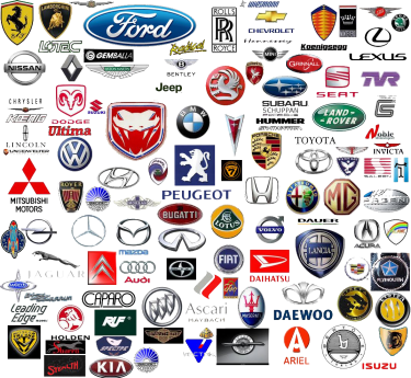 More Car Logos Automobile Board Pinterest Car Logos And Cars - Car signs and namescar logos with wings azs cars