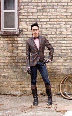 Men-Knee-Length-Unusual-Gemma-Warren.com_.jpg (250×400) | Fashion ...