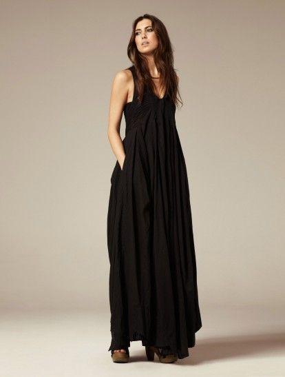 Allsaints Men S Women S Fashion Fashion Maxi Dress Women