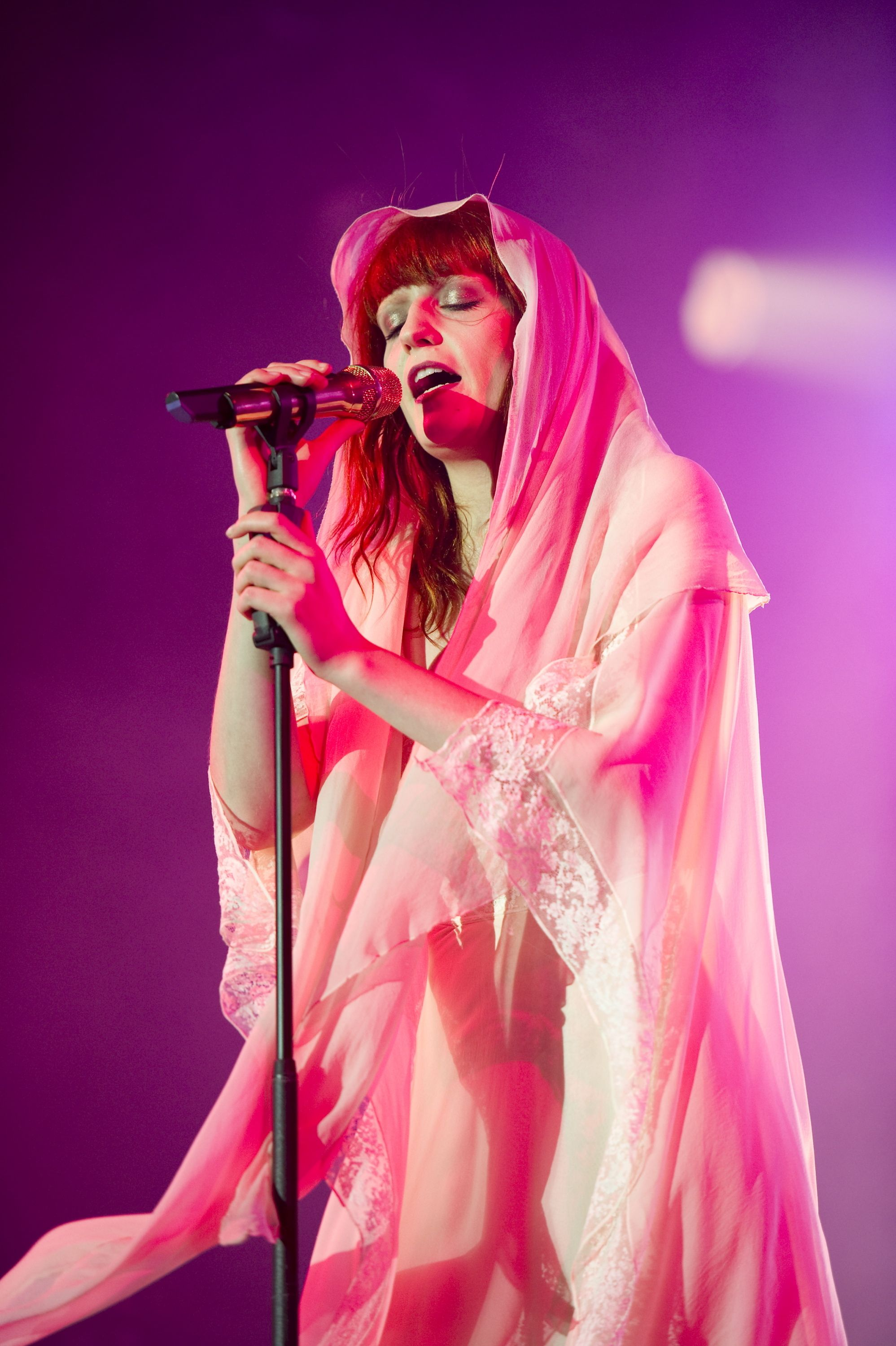 Buy Florence And The Machine Tickets