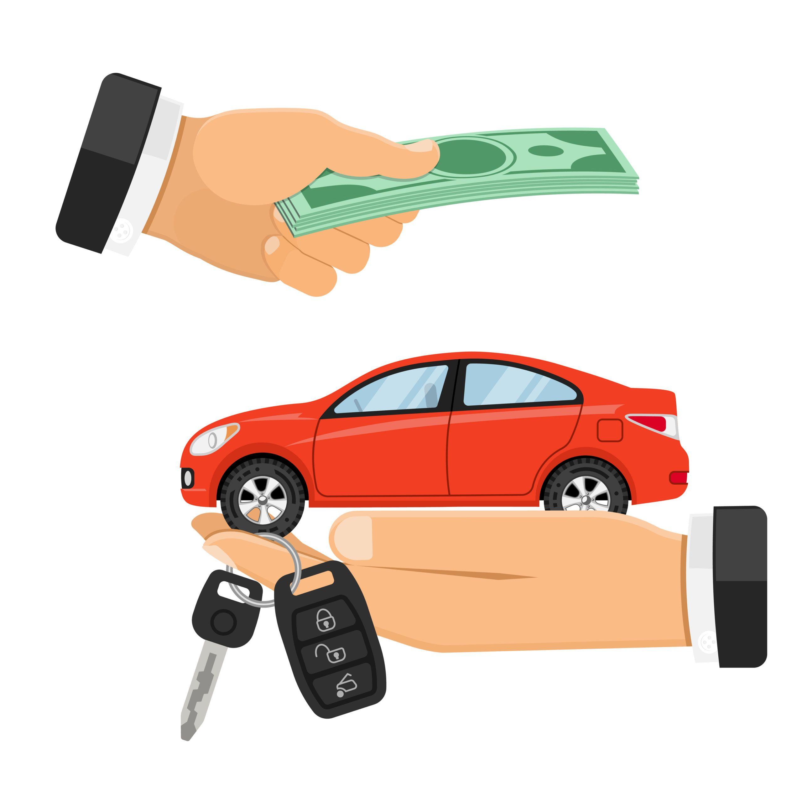 We're a toprated car buyer in Fort Lauderdale, FL. Call