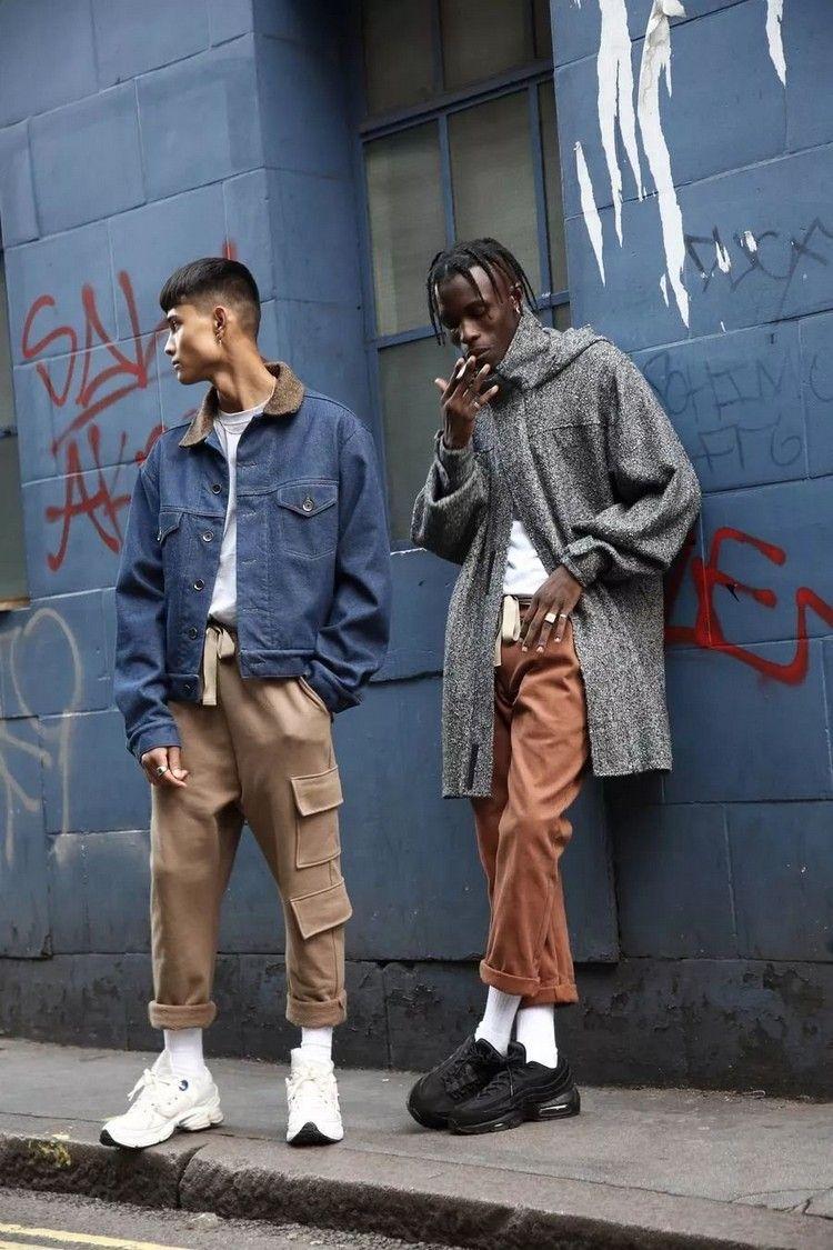 Photo of Trendy ankellengde bukse for menn – stil antrekket ditt bedre