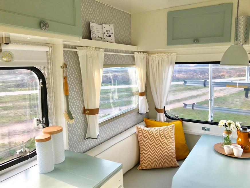 Frühling, Frühling wird es nun bald... - Caravanity   happy campers lifestyle
