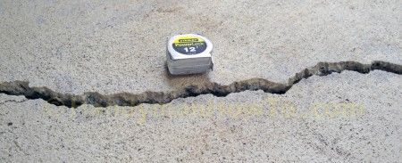 Pin On Repair Concrete Cracks