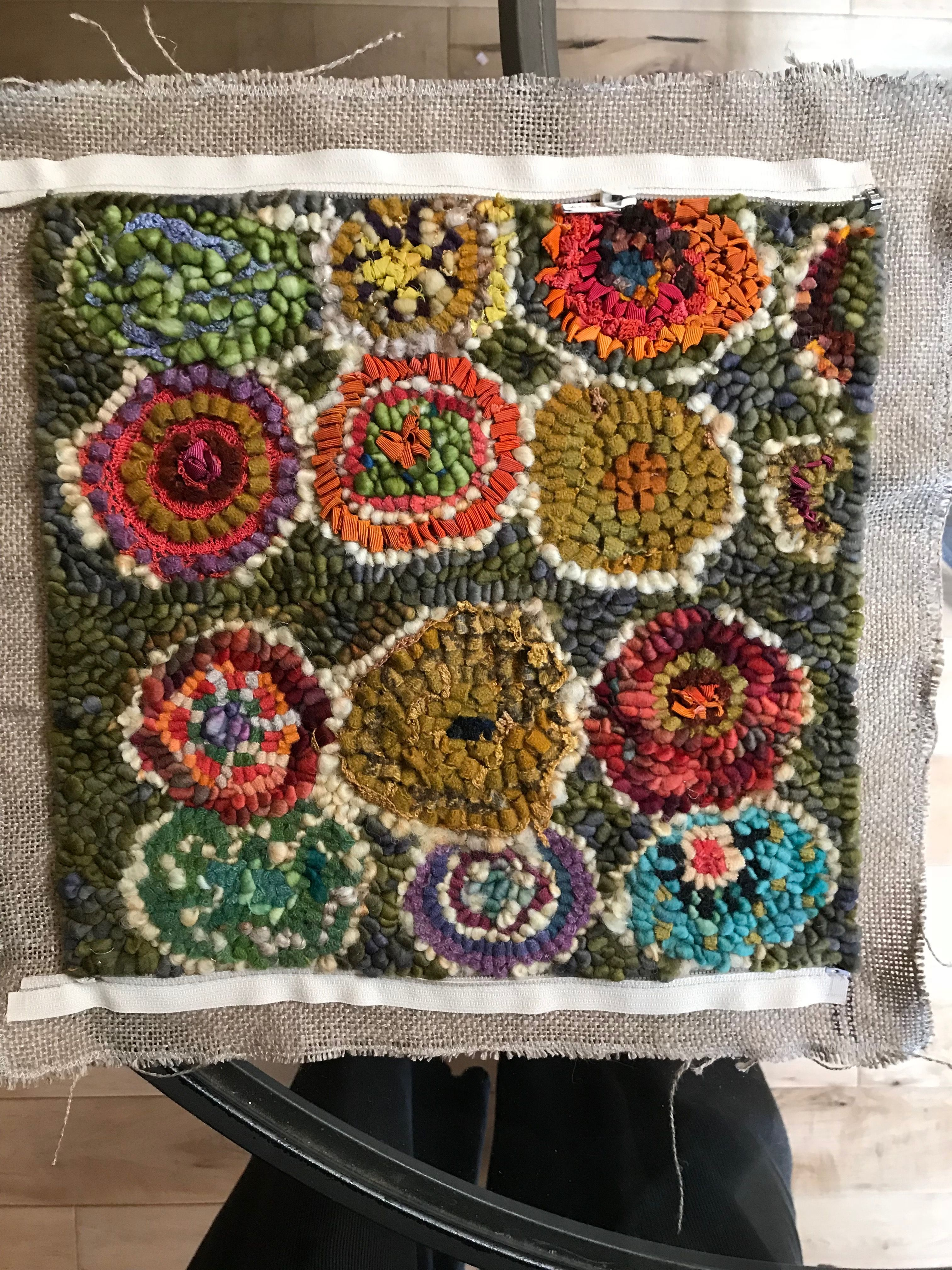 Pin Von Holly Watts Auf Hooking Pinterest