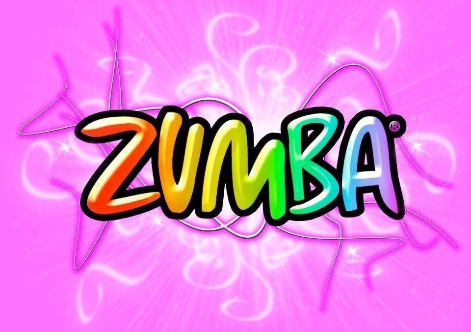 Colorful Zumba Zumba Workout Zumba Zumba Party