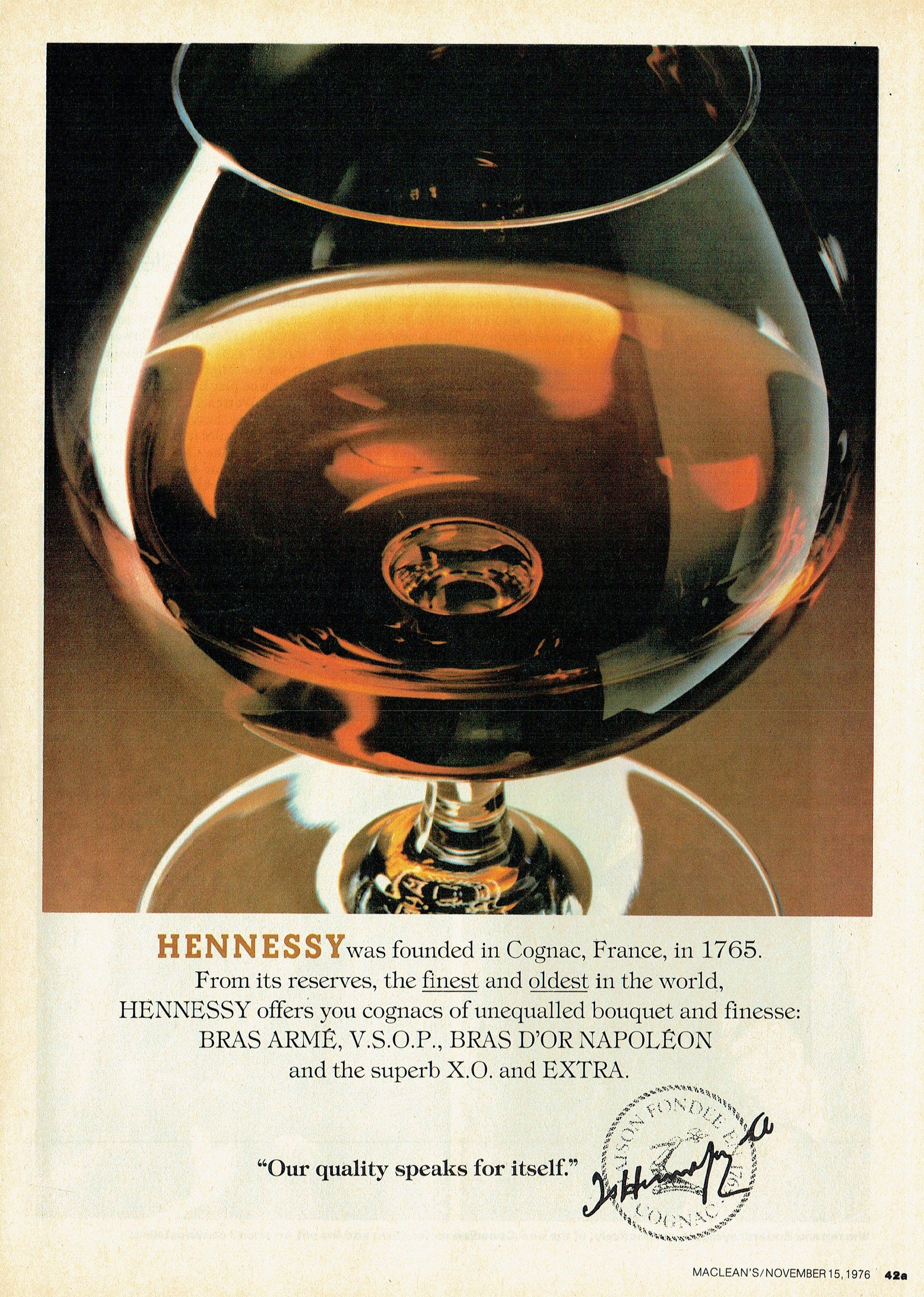 1989 Advertisement Hennessy Cognac You Re A Wanted Man Spirit Of Civilized Rogue Drinker Very Special 80s Bar Pub Rest Hennessy Beer Advertising Wall Art Decor